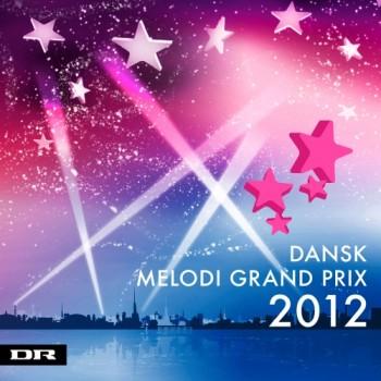 Dinamarca: Dansk Melodi Grand Prix 2012 Sin_ano_16012012_054445_front_cover