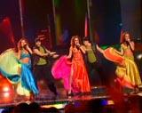 Eurovisión España 2005 - Eurovision Spain 2005