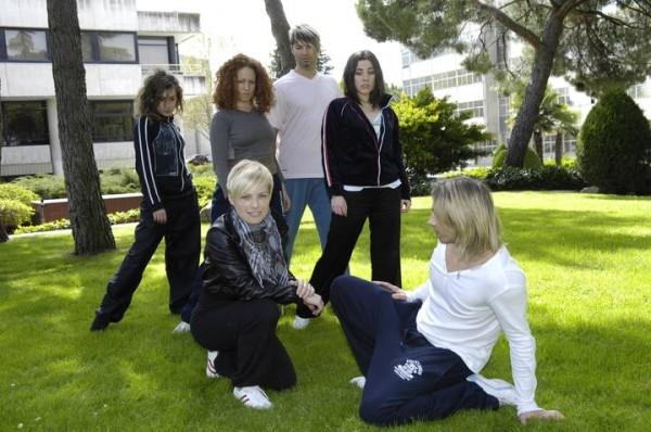 Ya puedes ver fotos de los ensayos de soraya for Jardines de soraya