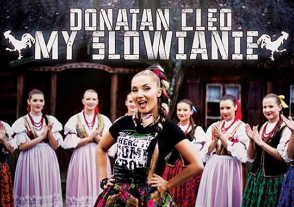 """Polonia 2014 >> Donatan & Cleo """"My Slowianie / Slavic Girls"""" 2014_25022014_050546_cleo-0"""