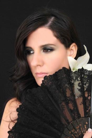 Diana Navarro Sería Un Honor Representar A España Con Una Candidatura Con Raíces Eurovision Spain Com